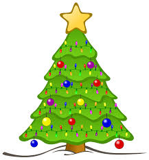 """Free clip art """"Animated Christmas Tree"""" by JayNick"""