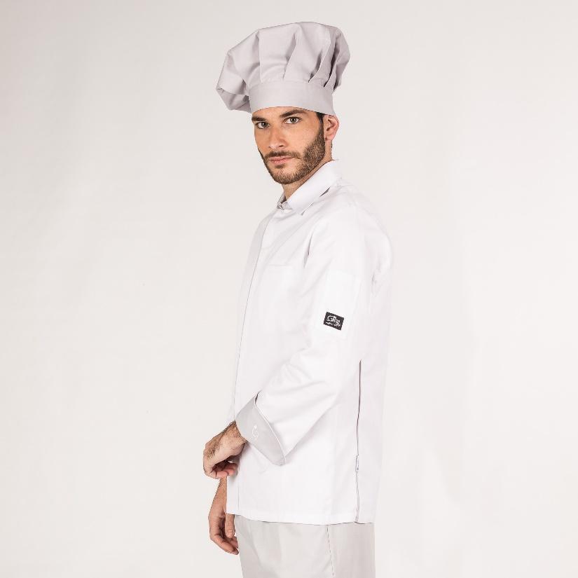 Chaqueta de cocina Zeus 9323