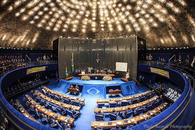 A pedido do Senado, governo revoga MP do Contrato Verde e Amarelo
