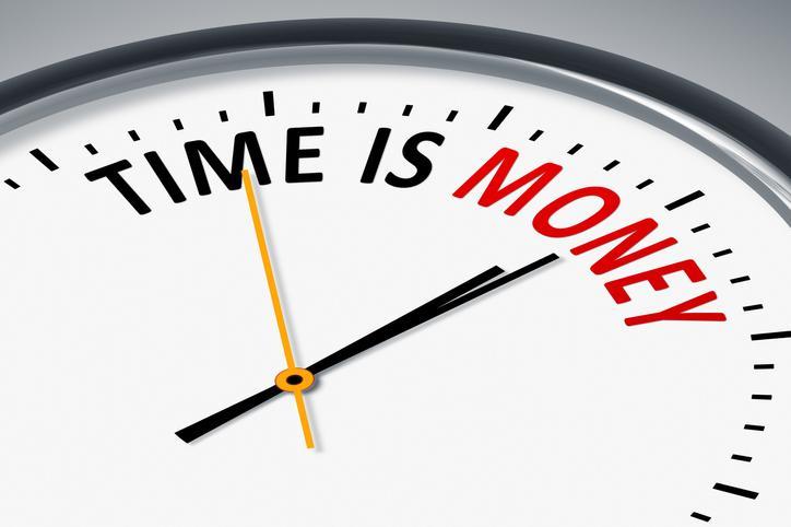 control tiempo