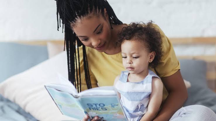 2. การเลือกหนังสือให้เหมาะกับลูก