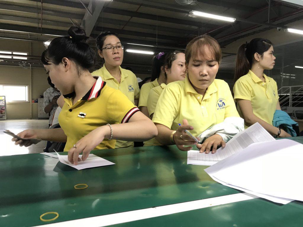 Dịch vụ cung ứng lao động nhanh tại Vũng Tàu