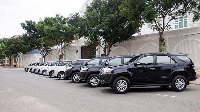 Hợp đồng thuê xe 7 chỗ đi Xuyên Mộc là giấy tờ quan trọng của bên thuê xe và cho thuê xe