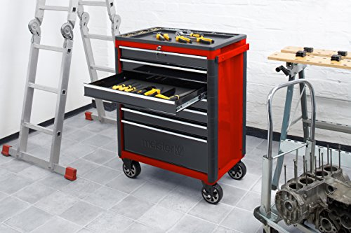 Meister Werkstattwagen leer 8986050 - 2