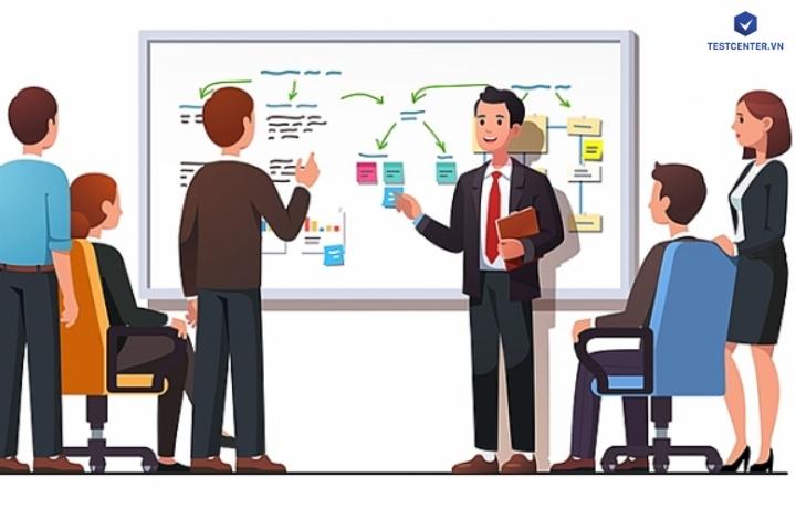 đào tạo nhân lực là gì