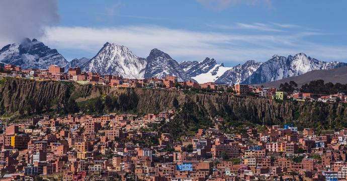 La Paz: los mejores lugares para visitar en América del Sur