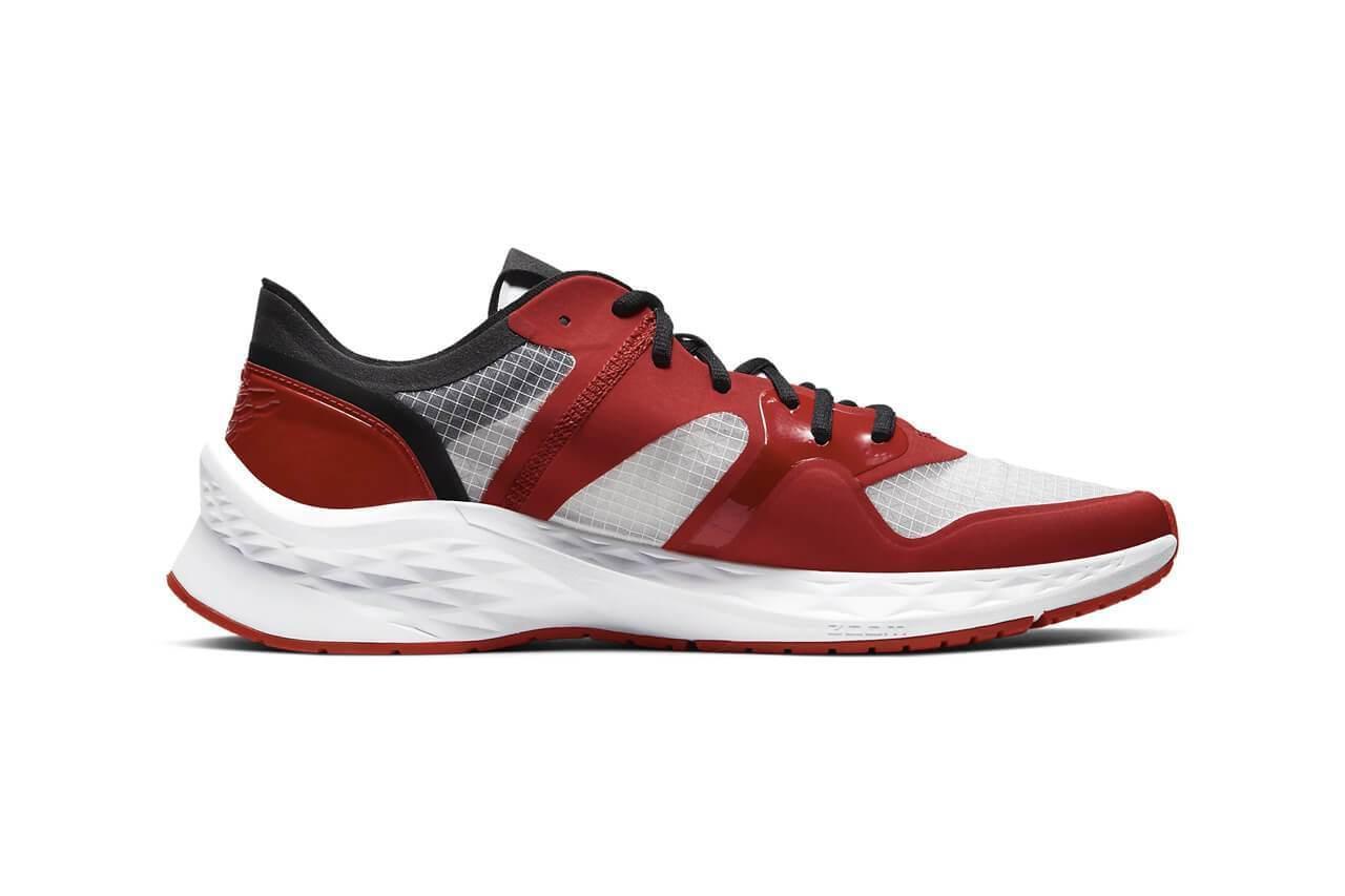 """""""Jordan Air Zoom 85 Runner"""" เมื่อรองเท้าบาสถูกดัดแปลงมาเป็นรองเท้าวิ่ง 02"""