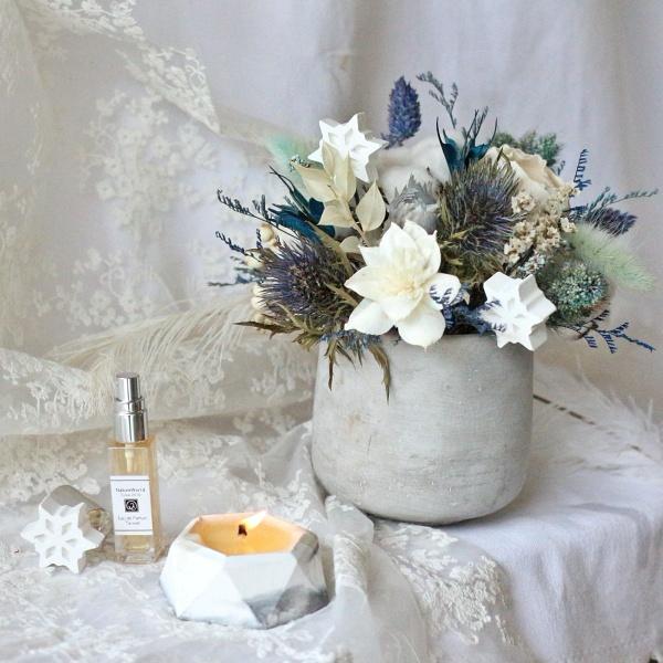 原生態-香水調香體驗