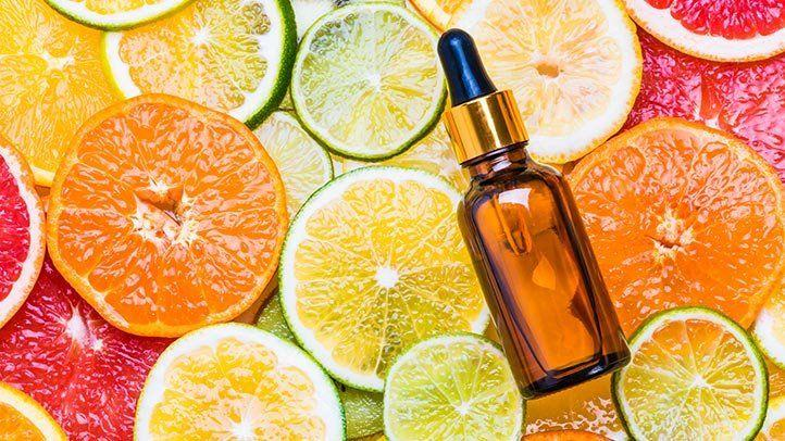 Vitamin C Serum Info and Recipe - Bulk Apothecary Blog