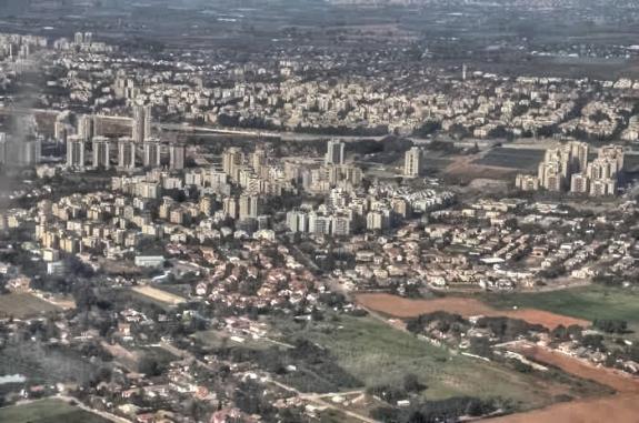 Hod Hasharon - now.jpg