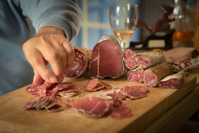 What Is A Cotto Salami: History, Origin, Recipes, And More?