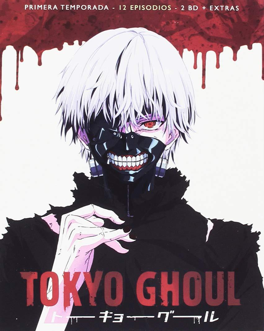 Tokyo Ghoul Review - Animated Apparel Company