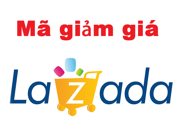 Mã giảm giá Lazada giúp người mua hàng tiết kiệm