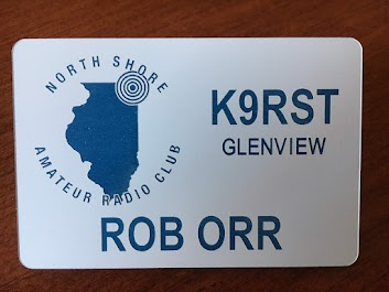 Note that unless your full name is not much longer than Rob Orr's, there's only room for your first name!