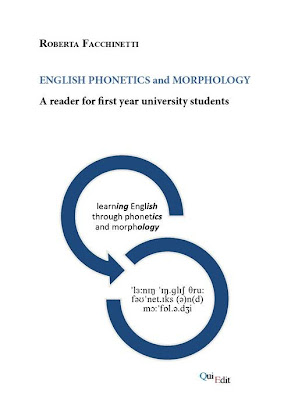 English phonetics and morphology  A reader for first year