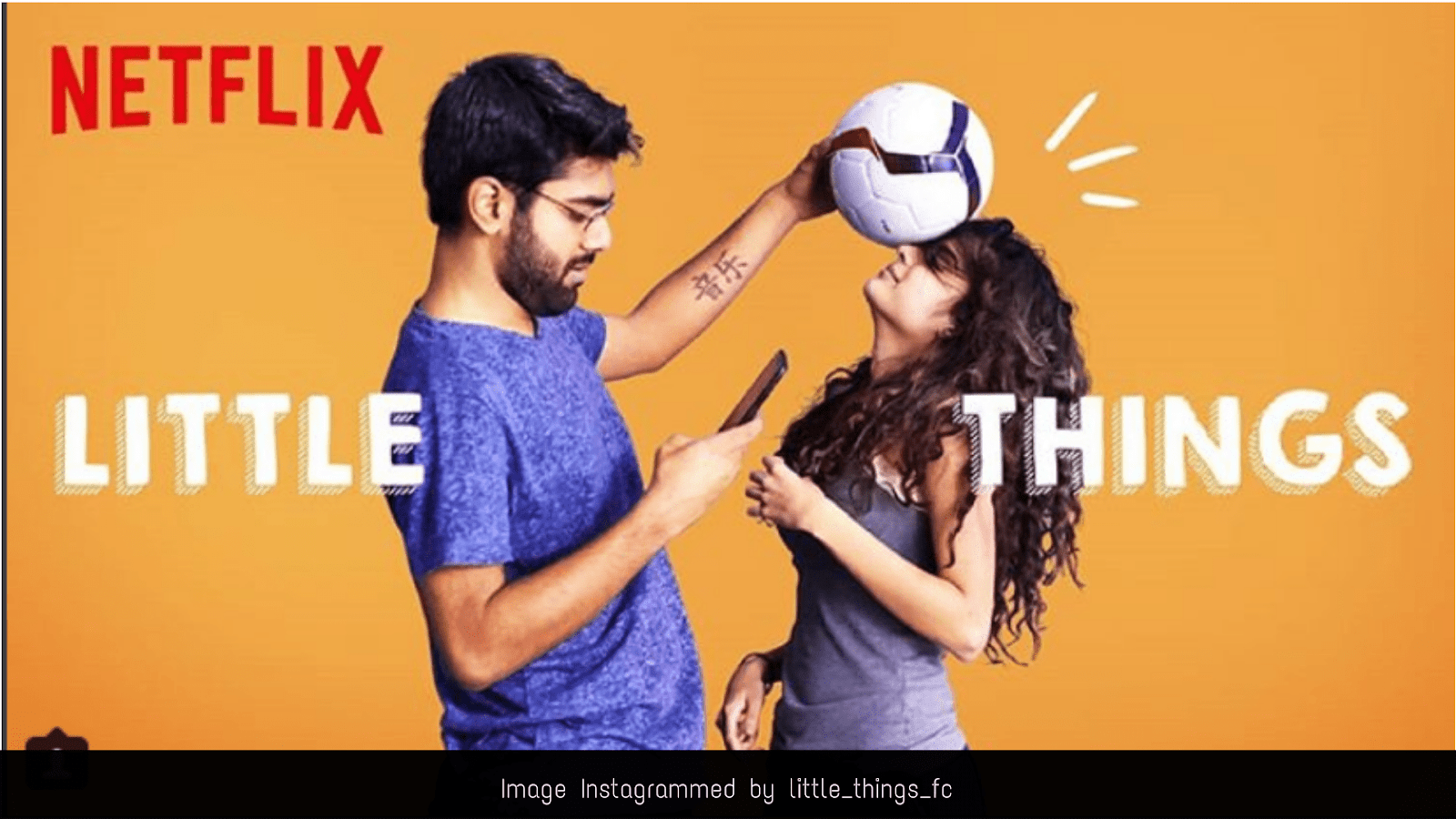 Indian Web series on Netflix