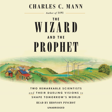 Image result for the wizard and the prophet charles man