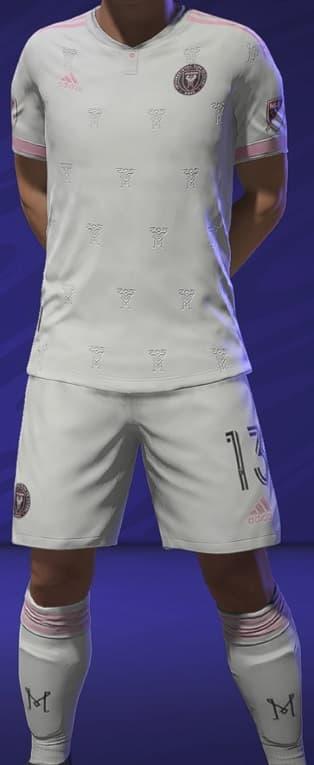 FIFA 21 Inter Miami Home kit