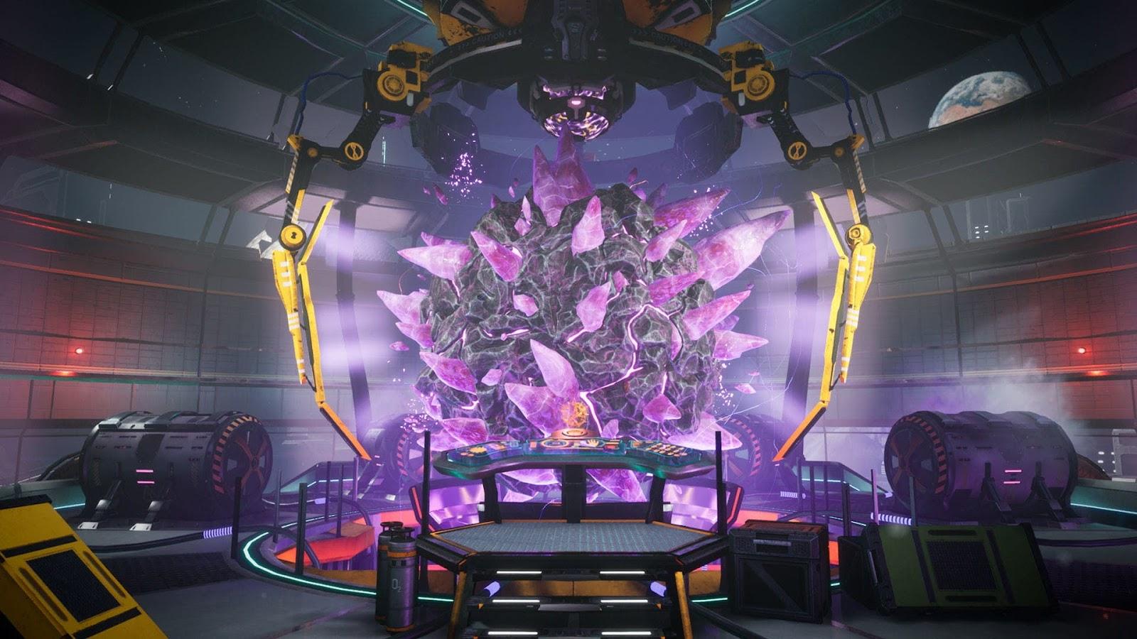 Análisis de Relicta - Xbox One 1