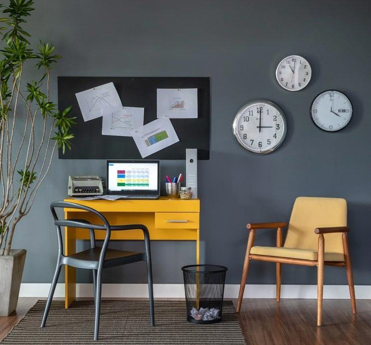 Trabalhar Home Office, e agora?