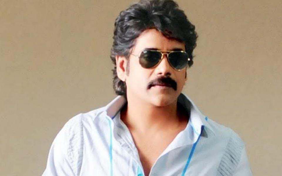mage result for Akkineni Nagarjuna