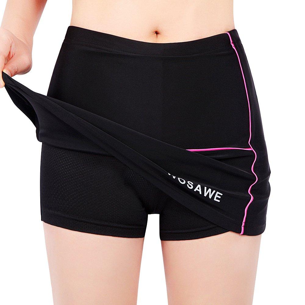 best women cycling shorts