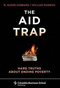 the aid trap