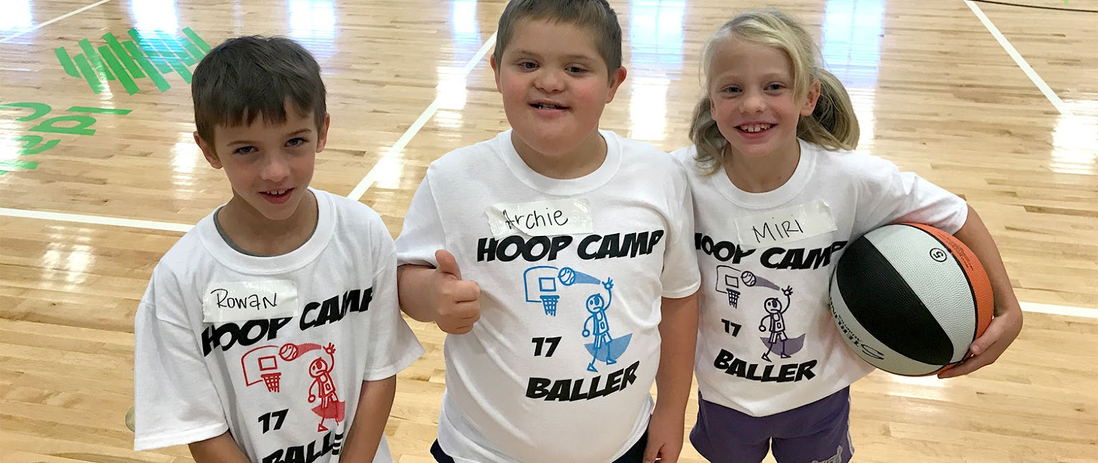Summer Camps - 2019 - SLC MOMS
