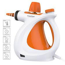 FINETHER HANDHELD VAPOUR STEAM CLEANER