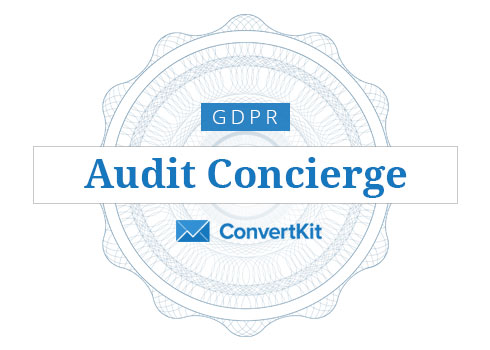 GDPR FAQ - ConvertKit Knowledge Base