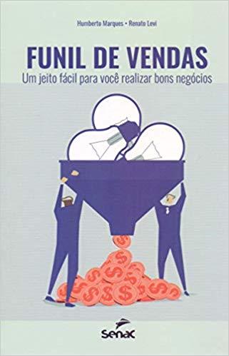 Livro Funil de Vendas