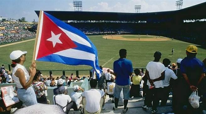 紅色閃電古巴