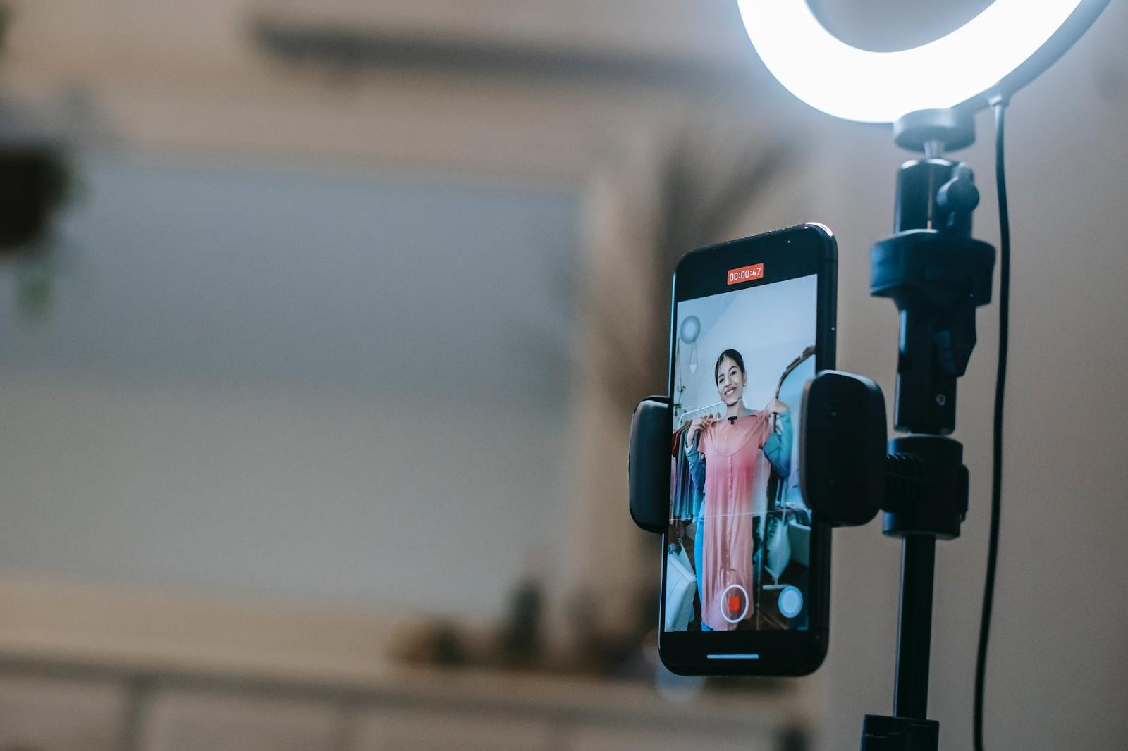 Eigene Content Formate erstellen mit dem Smartphone