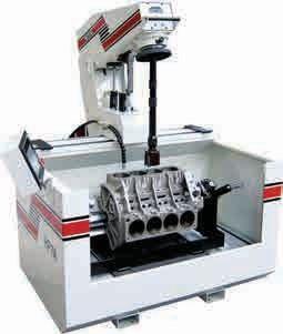 mesin honing