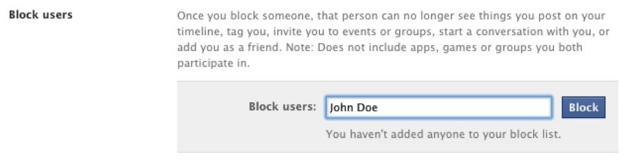 BlockUsers
