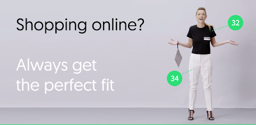 Sizer - Body Size & Clothing Size Recommendations - Apps on Google Play