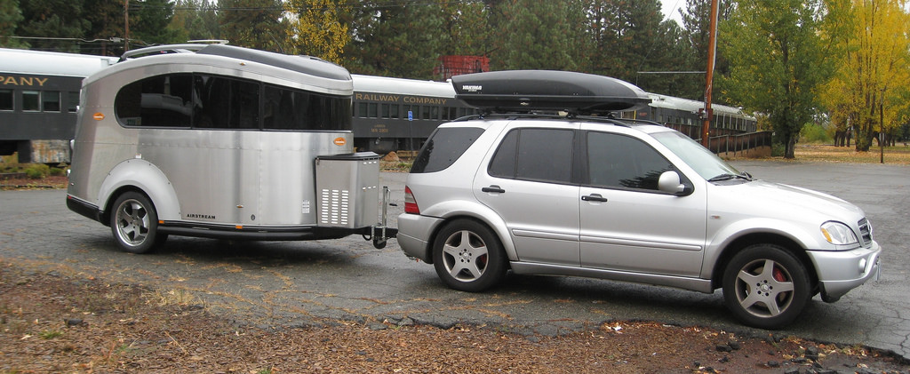 Travel Trailer, Fifth Wheel And Motorhome Comparison. How To