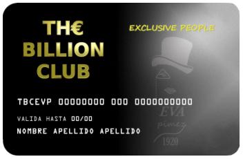 Ser socio es gratuito y no tiene cuotas de permanencia ni compras mínimas. Si quieres puedes registrarte antes desde este enlace --> https://www.thebillionclub.es/2018/12/solicitud-de-registro-en-billion-club.html