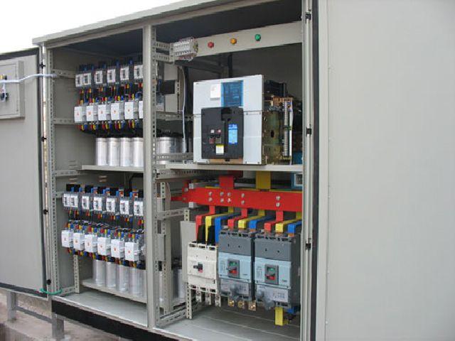 ATS đảm bảo cung cấp điện năng liên tục cho các công trình