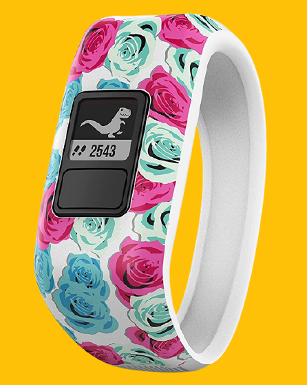 Garmin vivofit jr Fitness Tracker For Kids