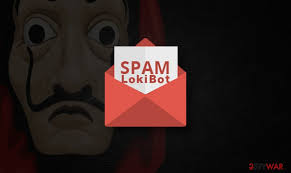 """LokiBot took the """"old is gold"""" phrase seriously, as it uses old techniques to steal information 3"""