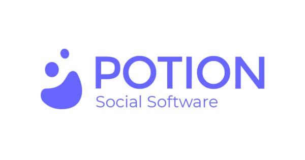 Logo Potion Social