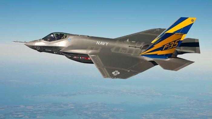 美國股票推薦-Lockheed Martin Corp | 洛克希德·馬丁