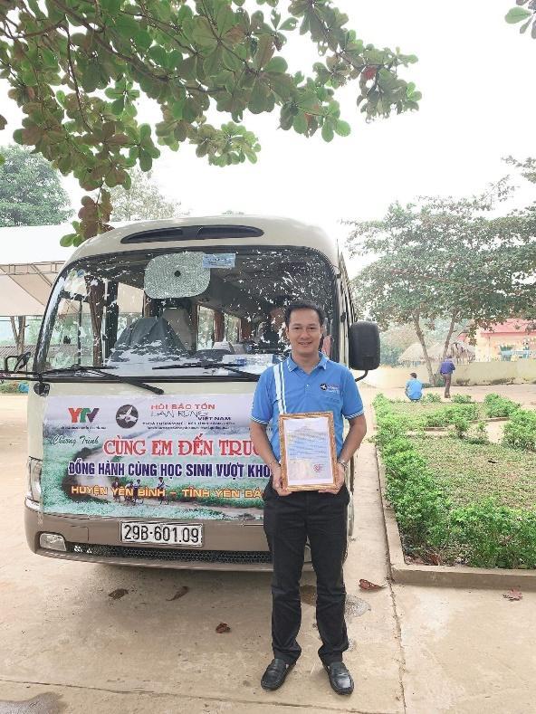 Đam mê sưu tầm lan var của giám đốc tài năng Nguyễn Nam Tuấn - Ảnh 6