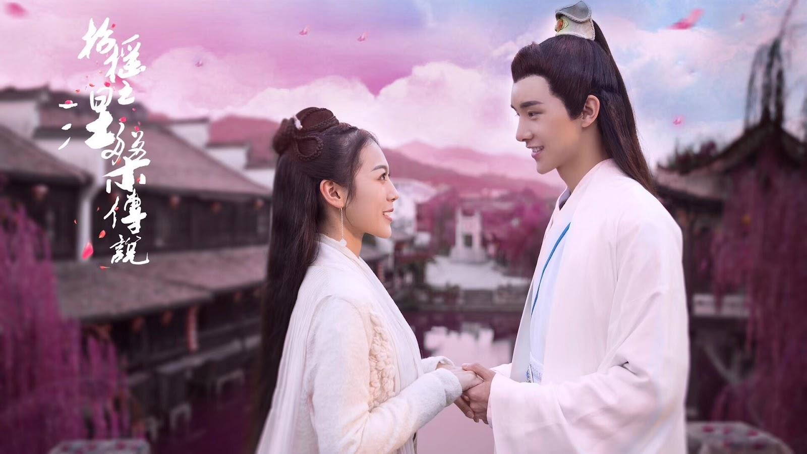 Top những bộ phim thần thoại Trung Quốc năm 2019