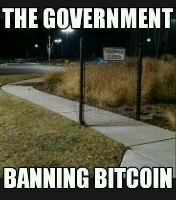 government meme