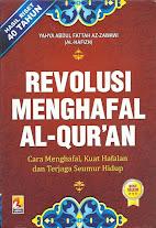 Revolusi Menghafal Al-Qur'an | RBI