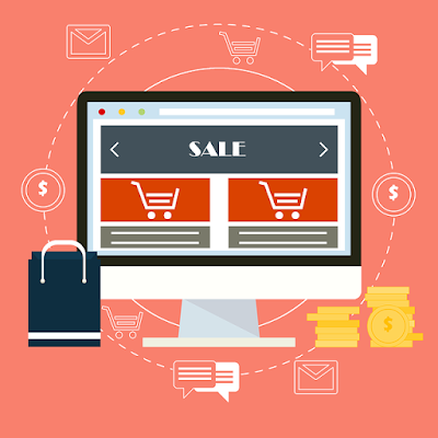 Features of E-Commerce in Hindi