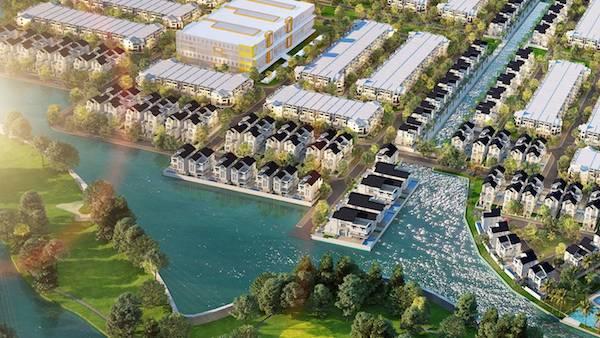 Dự án Biên Hoà New City – Không gian sống yên bình hội tụ những giá trị đỉnh cao 3