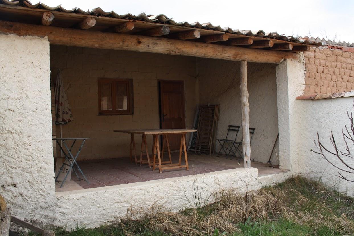 Casa de pueblo en venta soria cerca de madrid con bodega - Casas gratis en pueblos de espana ...